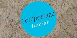 COMPO'BOOST - Accélérateur de compostage de fumier